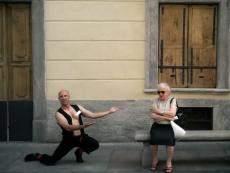 Streetwalker Torino