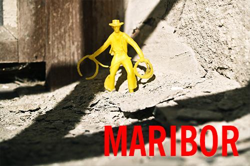 STREETWALKER Maribor