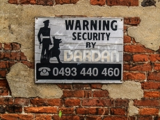 34_Dardan security_STREETWALKER Norwich_UK